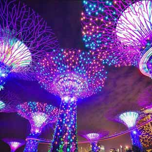 SINGAPORE FAMILY HOLIDAYS GUIDE