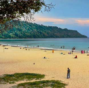 ANDAMAN FAMILY HOLIDAYS GUIDE